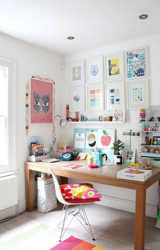 +1000 ideias sobre Meninos Mesa no Pinterest Carteiras  ~ Mesa De Estudo Para Quarto Moderno