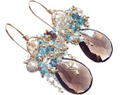 such pretty earrings