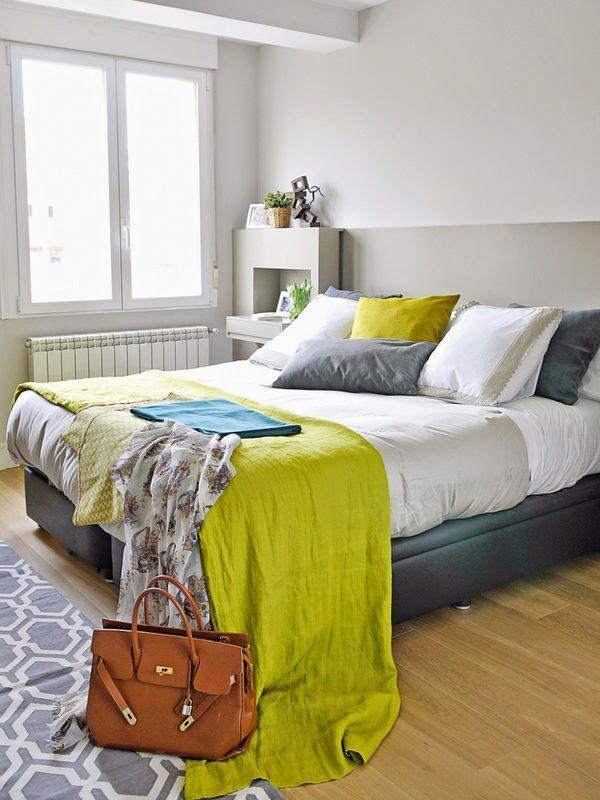 Jurnal de design interior - Amenajări interioare : Amenajare modernă într-un apartament de 195 m²