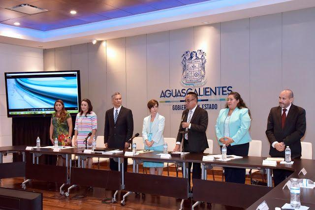 SE INSTALA EL SISTEMA LOCAL DE PROTECCIÓN INTEGRAL DE NIÑAS, NIÑOS Y ADOLESCENTES