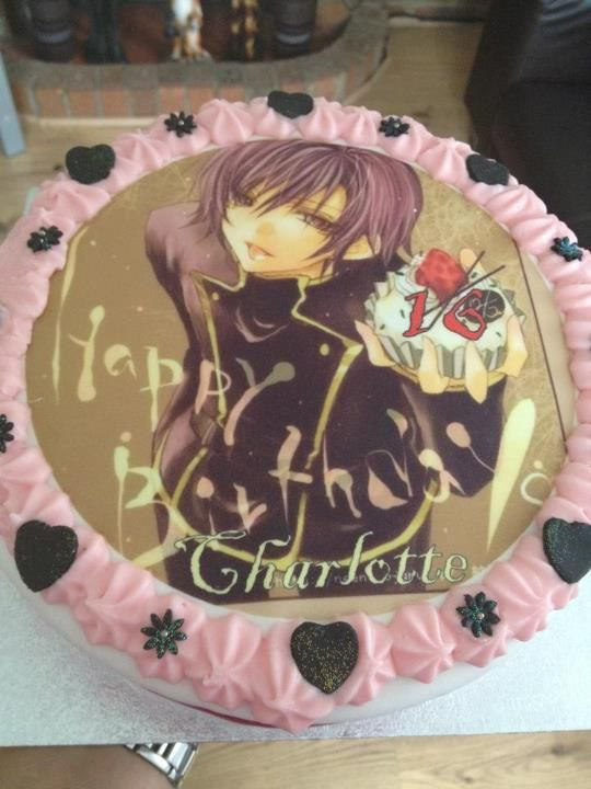 16 Best Manga Images On Pinterest Anime Cake