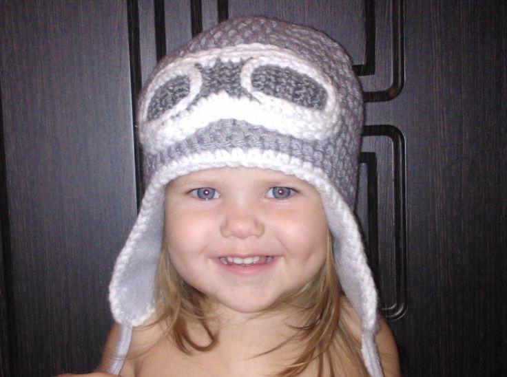 Подклад из флиса для детской шапочки с ушками