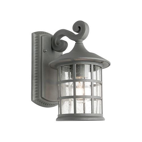 Show Details For Coventry Small Wall Light Cougar Lighting