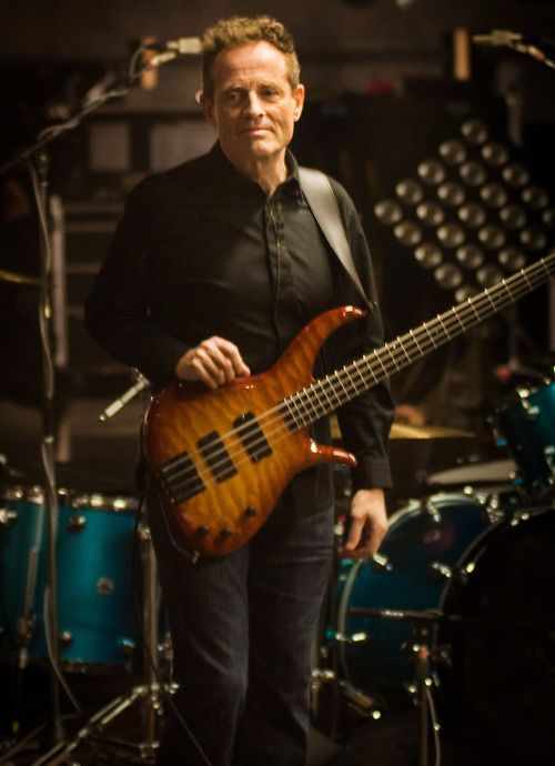 John Paul Jones - Bassist, Keyboardist, and Mandolin player, Led Zeppelin, Them Crooked Vultures
