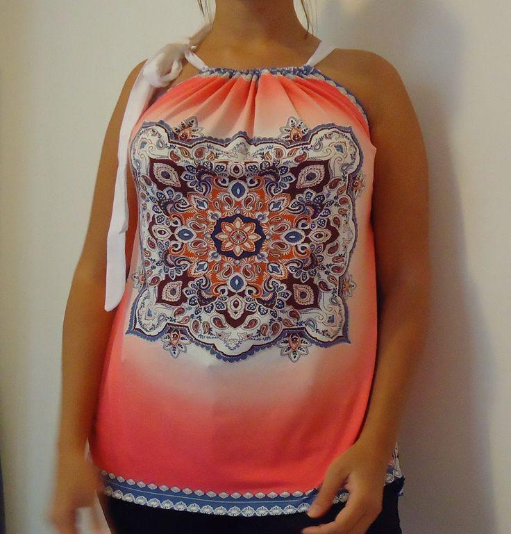 Shirt kleid vito schnittmuster