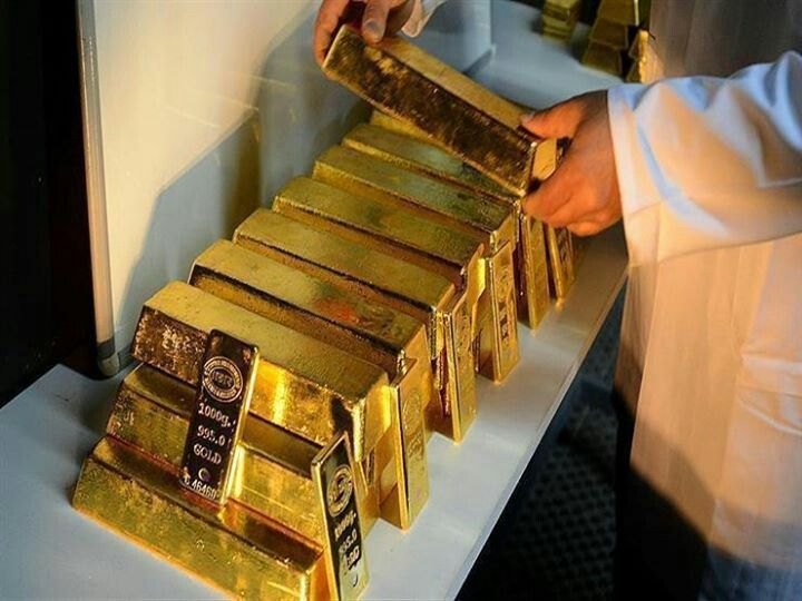 Ali Baba Selani Gold And Diamond International S Supplier Gold Rate Gold Money Gold Investments