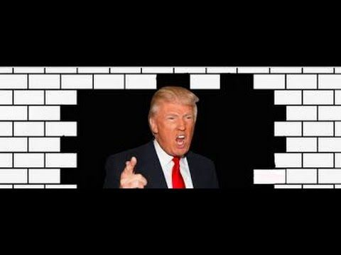 BUILD THAT WALL ... feat. RUSSELL BRAND ... feat. MONTY PYTHON ... feat....
