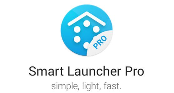 Smart Launcher Pro 3 for Android