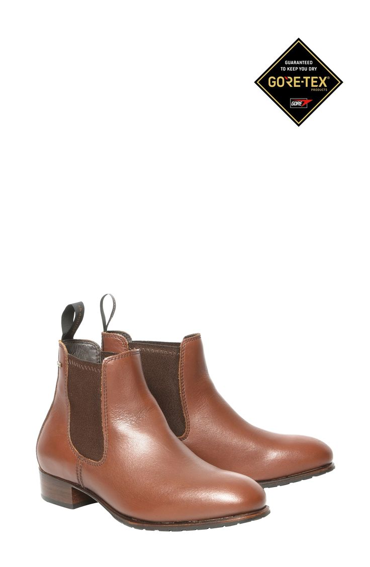 Dubarry Cork Ladies Chelsea Boot