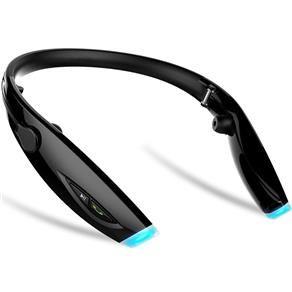 Fone de ouvido - apphome wireless headset Bluetooth preto