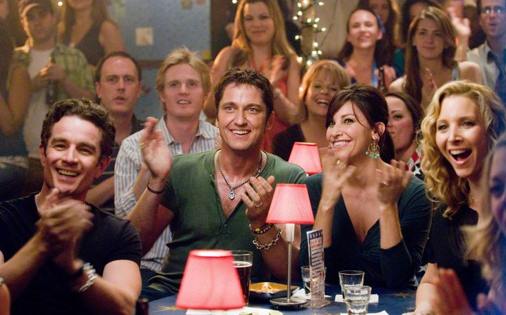 P.S. I Love You | Film Review | Slant Magazine