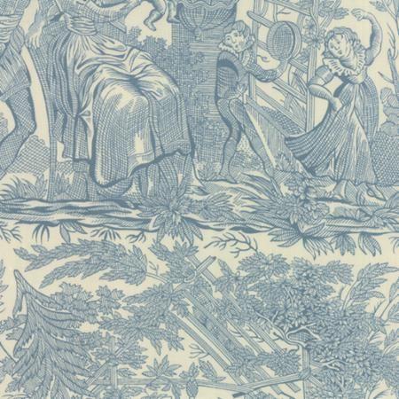 Le Marais Woad Blue Pearl 13730 17 Moda