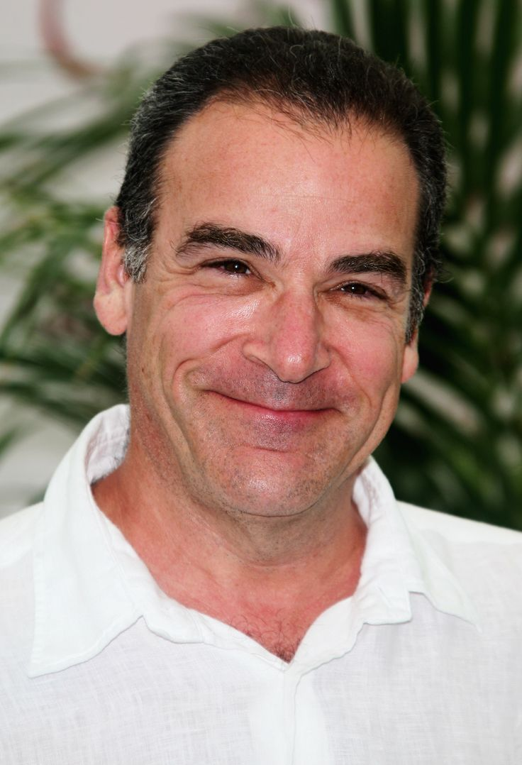 Mandy Patinkin 'Yentl' 'Criminal Minds'