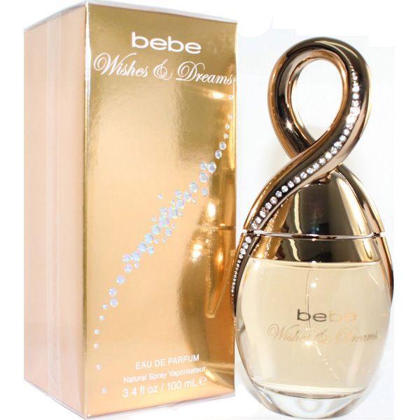 Bebe Wishes & Dreams Eau De Parfum