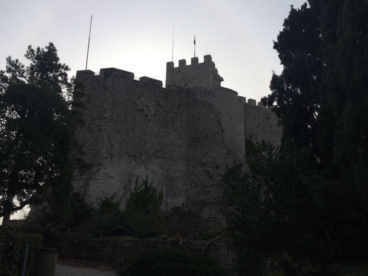 Duino castel Trieste