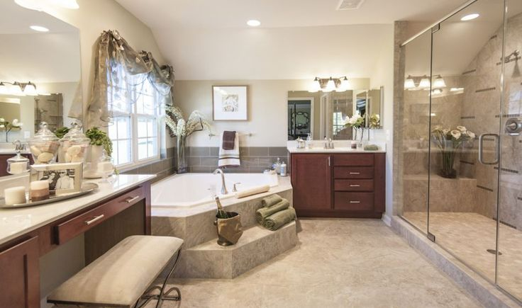 17 best ideas about decorating around bathtub on pinterest for Bathtub shapes and sizes