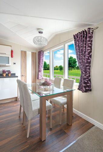 2014 Meridian Lodge Dining Area