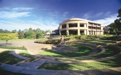 University of Wollongong - Former workplace, loads of brilliant people, great coffee!!