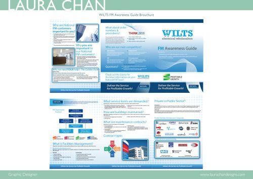 LauraChanDesigns — Graphics