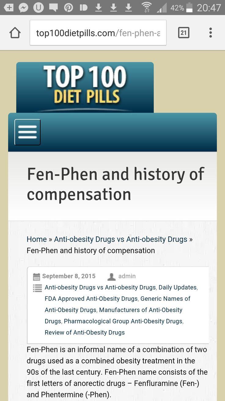 Buy herbal phen fen - Fen Phen And History Of Compensation Http Top100dietpills Com Fen