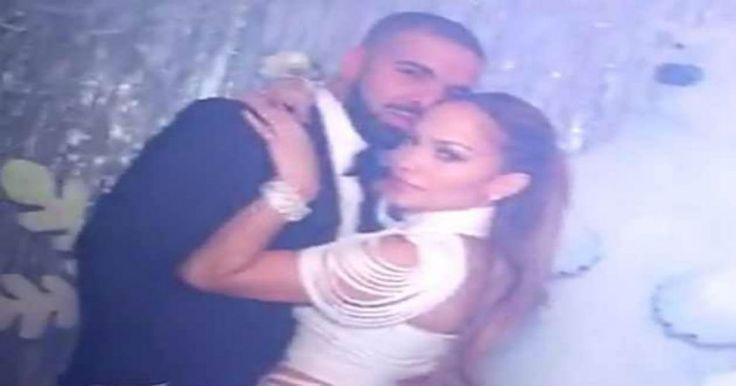 Δεν κρατιούνται! Φιλιά και αγκαλιές για Jennifer Lopez και Drake στην πρώτη επίσημη έξοδό τους [pics,vid] Crazynews.gr