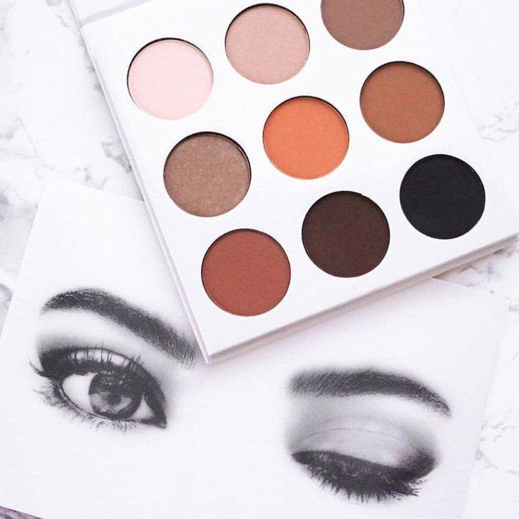 11 Budget Alternatives to Kylie Jenner's Kyshadow Palette