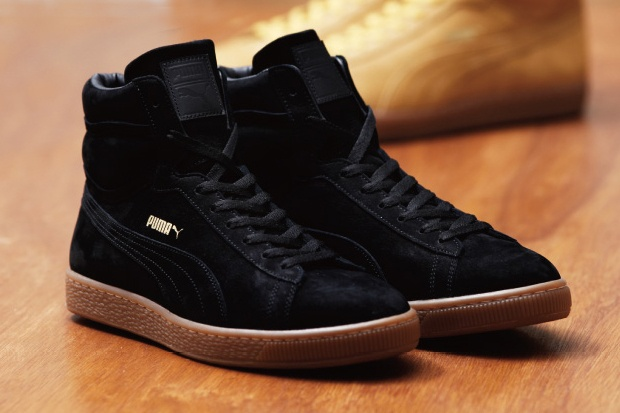 PUMA Japan 2012 Fall/Winter Takumi Collection Part III | Hypebeast: Japan Pumas, Men Style, Men Fashion, Winter Collection, Pumas Produce, Japan 2012, Fall Winter, Pumas Japan, Pumas Winter
