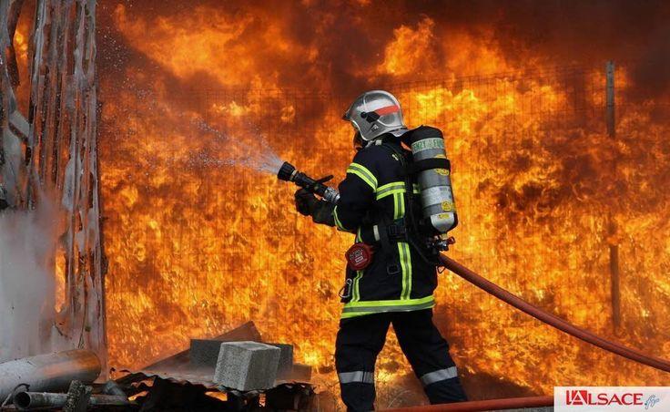 France-Monde | L'Union européenne enflamme les sapeurs-pompiers volontaires