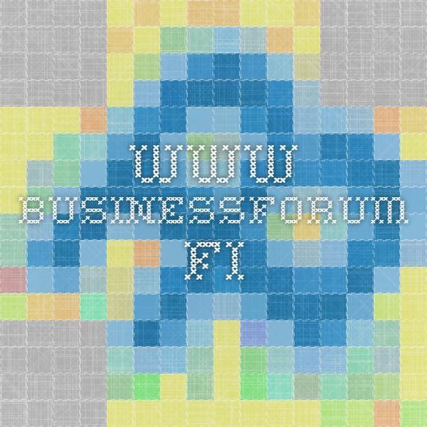www.businessforum.fi