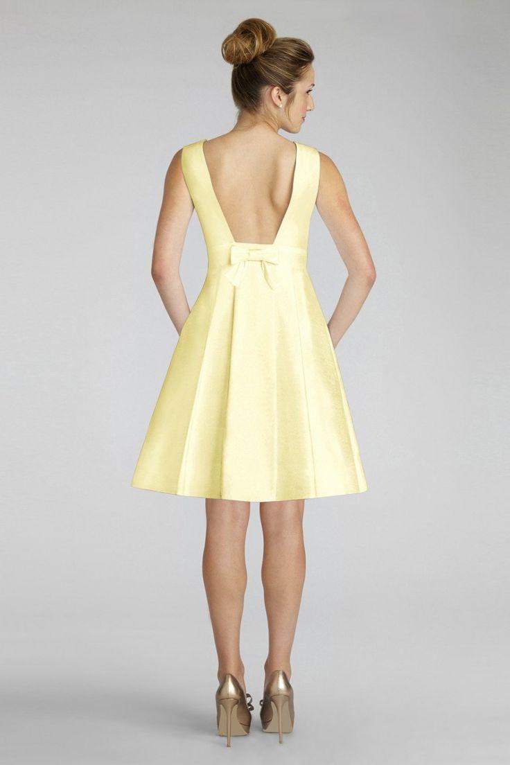 46 best Donna Morgan Bridesmaid Dresses & Gowns