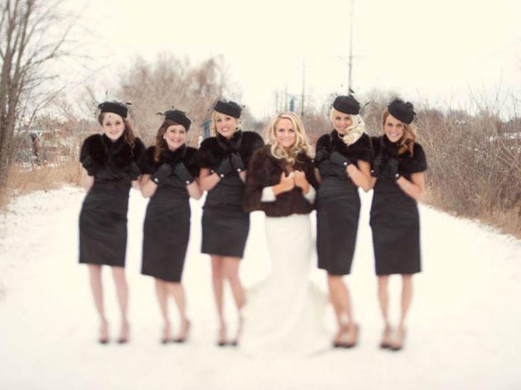 849 Best Winter Weddings Images On Pinterest