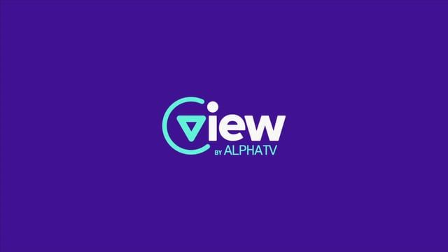 """We were invited by Alpha TV to design  and animate the logo for its  Web Tv Platform named VIEW. The letter """"V"""" rotated, gave us the """"PLAY"""" icon and that was a great start to begin the process of creating and building ideas. Colorful palettes, dynamic animations, shapes and twisted sound was our final result. Although it was a """"small"""" project,we had a big pleasure and fun working on it.  Client: Alpha TV Marketing Manager: Pimi Fasoula Animation Studio: Yell Art Direction: Stavros Kypra..."""