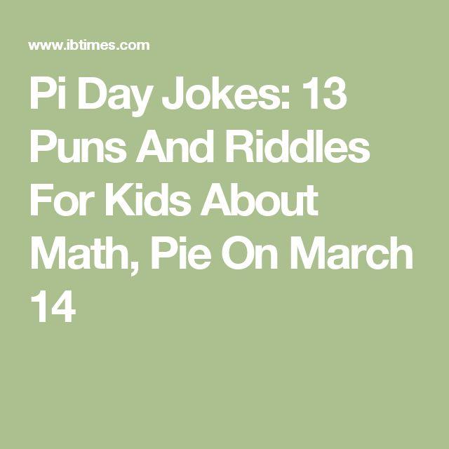 1000+ Ideas About Pie Puns On Pinterest