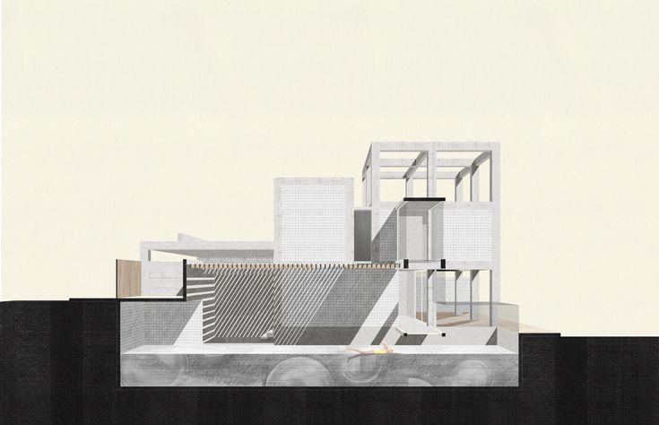 Isolated Architecture | KooZA/rch