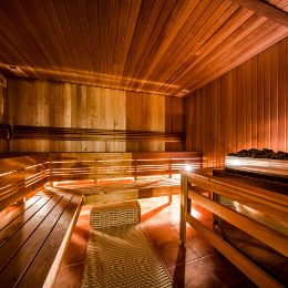 Does sitting in a sauna benefit you in any way? Find out about its benefits after workout and the effects of heat on your body...