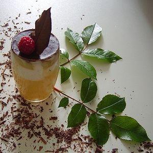 Creme de Baunilha: Creme De, Vanilla
