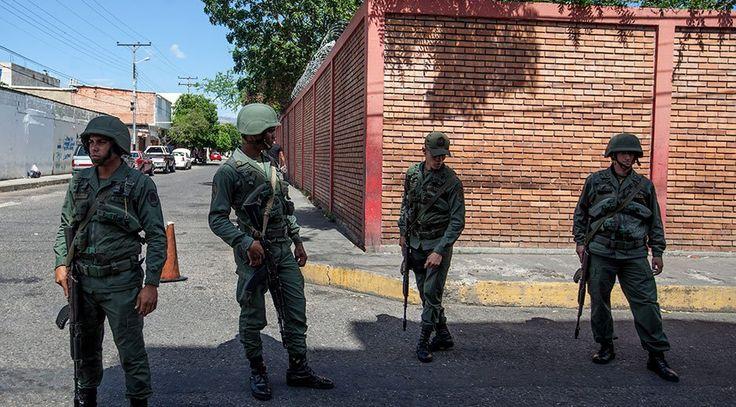 Oficializado restricción del paso vehicular y peatonal en zona 2 del Táchira
