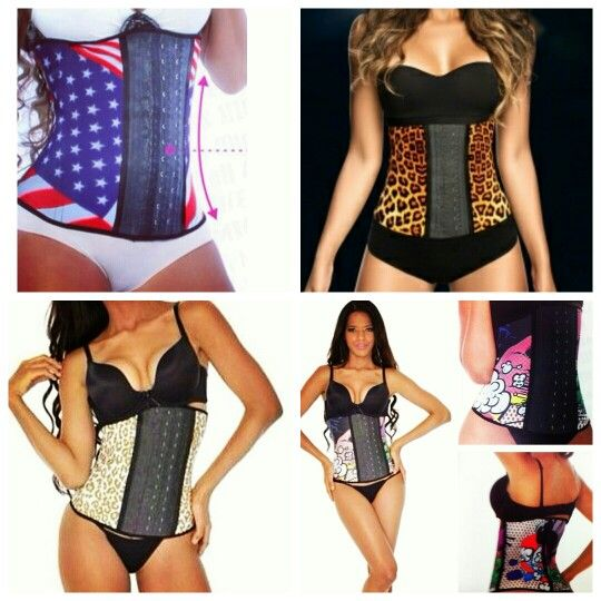 17 Best images about Waist Training on Pinterest ...