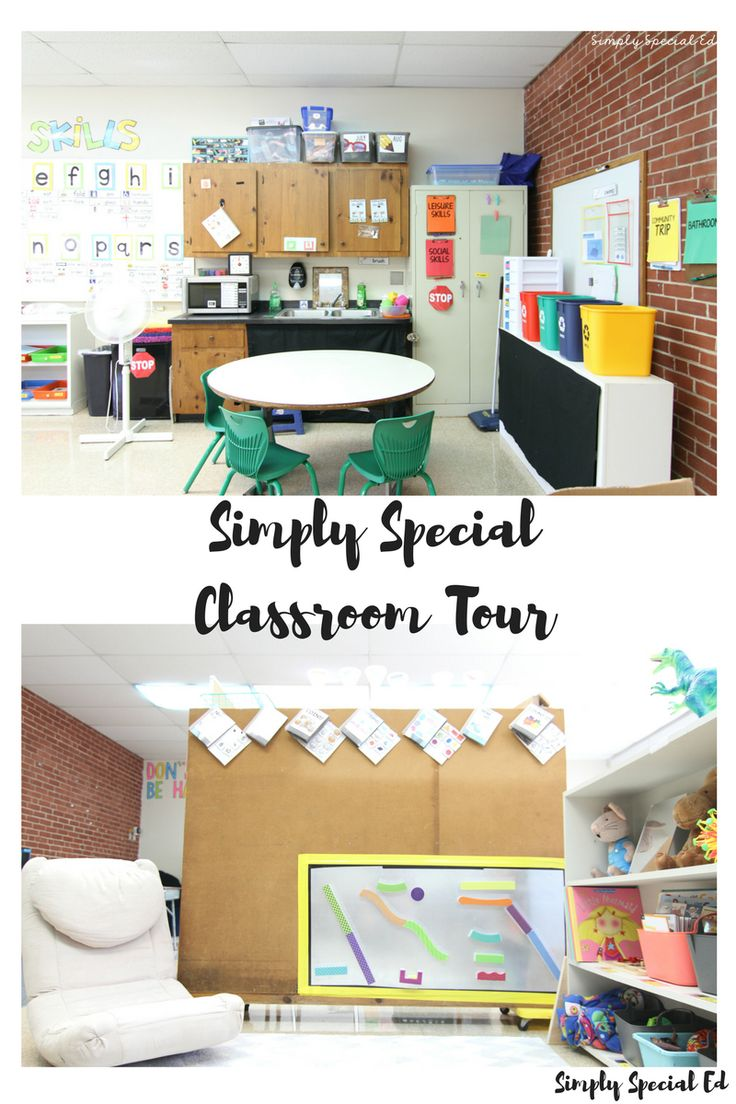 Special Education Classroom Decorations ~ Best classroom decor images on pinterest