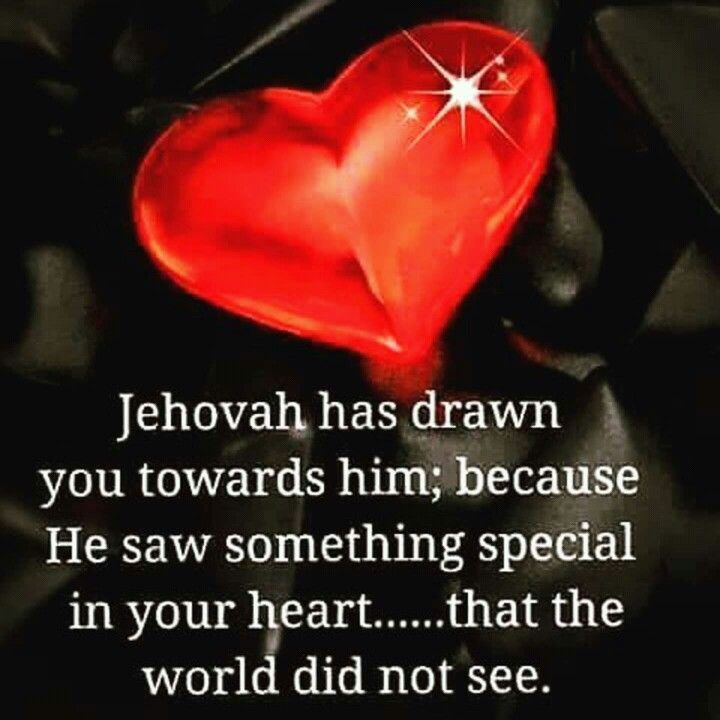 I'm experiencing this right now! After being inactive for years, I know Jehovah saw my love for him and is gathering me under his light!