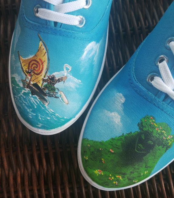 Hey, I found this really awesome Etsy listing at https://www.etsy.com/listing/513093213/moana-custom-hand-painted-shoes