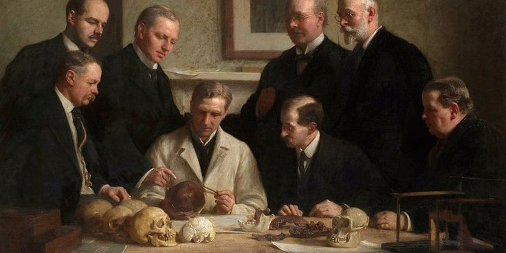 'It all started in 1912, when Charles Dawson, a professional lawyer and amateur fossil hunter, discovered fragments of a humanlike skull, an apelike jawbone with two worn molar teeth, some stone tools, and fragments of animal fossils in a gravel pit in the UK. The skull, which scientists decided came from a creature nicknamed Piltdown Man. The Piltdown Man hoax quickly became known as one of the most famous scientific cons of all time.'