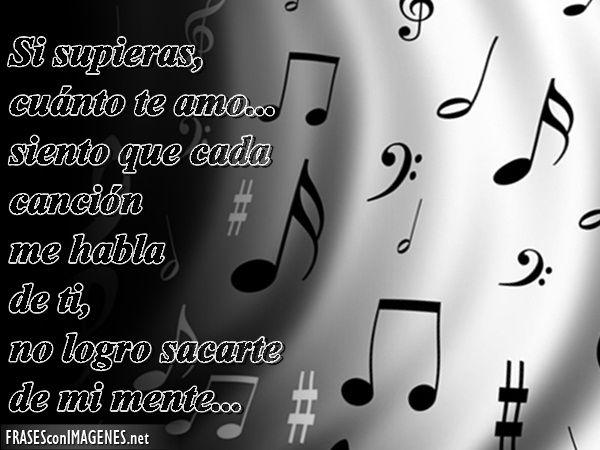 9 Imágenes Con Frases De Amor De Canciones Imágenes Con Frases De Amor Letras De Canciones Románticas Canciones Románticas Canciones