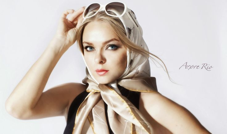 MAGIC CHARM OF SCARVES | AmoreRio — Fashion Lifestyle Consulting Lab