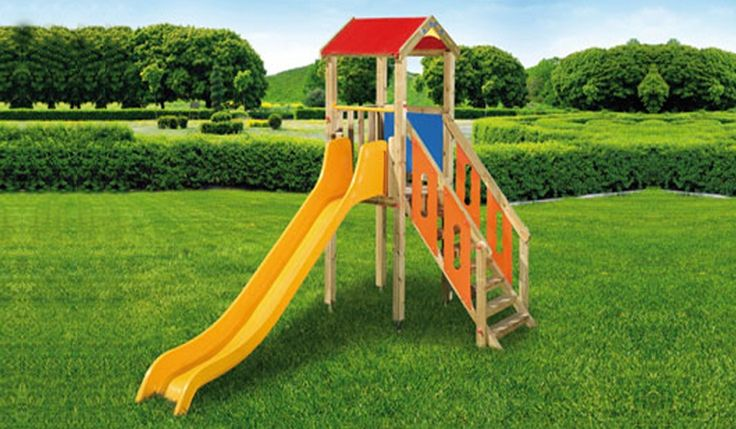 I migliori scivoli da giardino Per Bambini Rapporto Qualità Prezzo su Amazon/Ebay