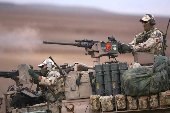 SASR australian special forces
