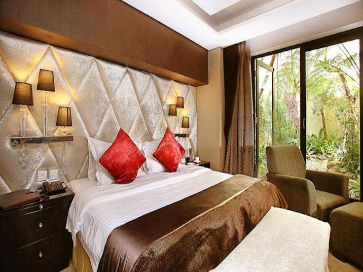 Hotel Murah Di Bandung Tipe Bintang 1 Yang Tarifnya Bawah Rp200000 Sangat Cocok Sebgai Tempat Menginap Anda
