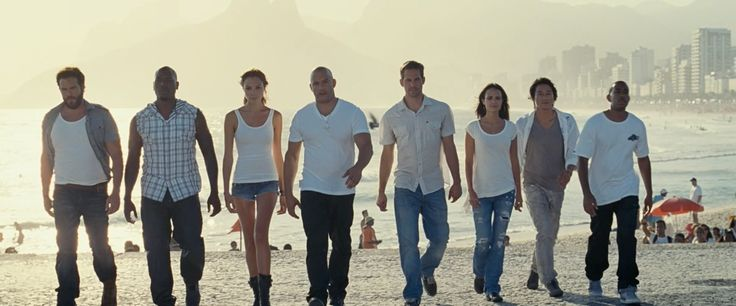 Timberland Pro Helix Waterproof Composite Toe Boots inspired by Dominic Toretto in Fast Five | TheTake