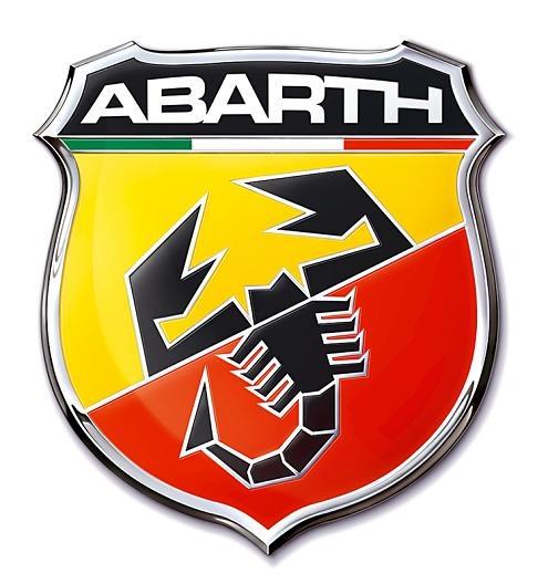 Abarth Punto Evo