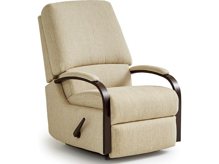 Wood Arm Recliner ~ Best swivel rocker recliner chair ideas on pinterest